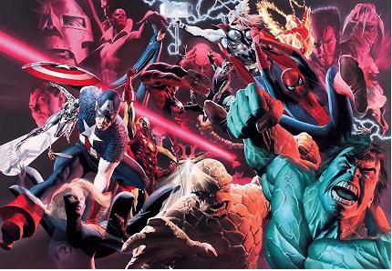 Marvel.Comics